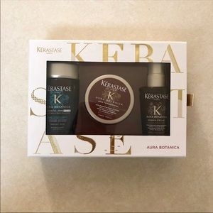 Kerastase Aura Botanical Hair Care Gift Set